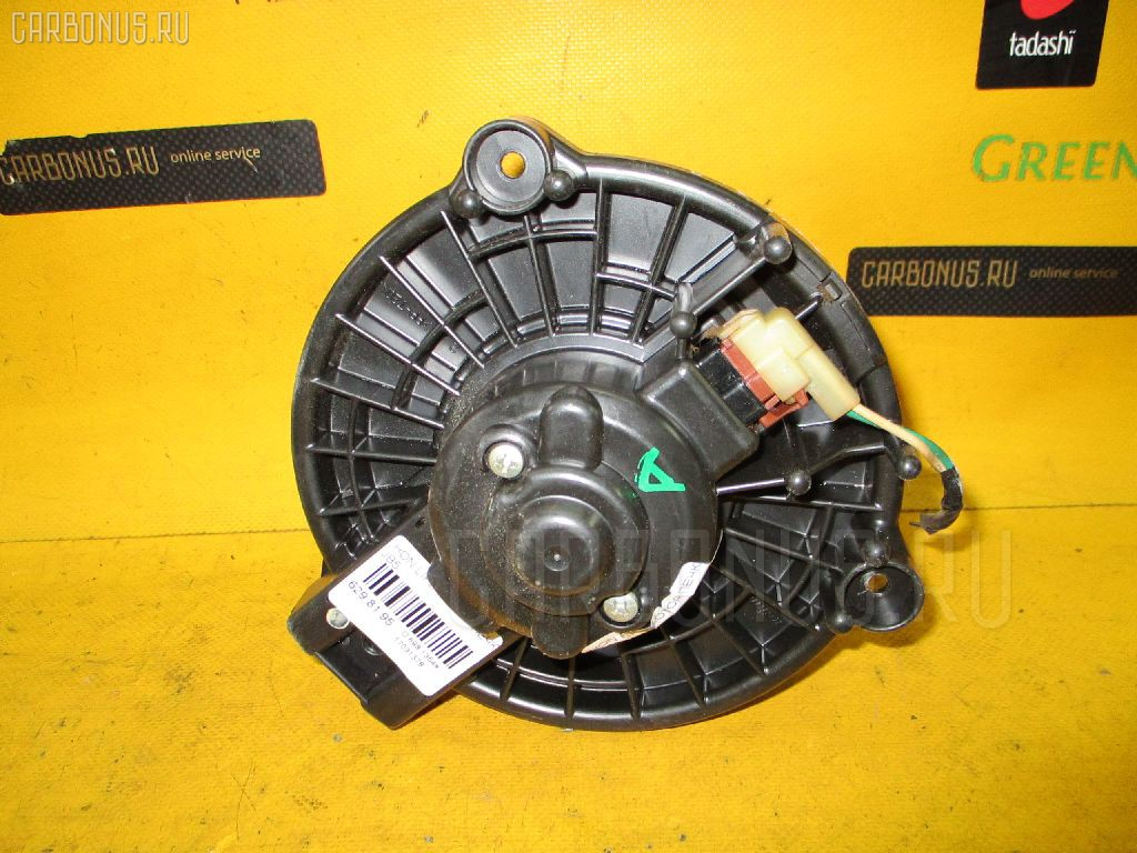 Мотор печки HONDA LIFE JB5. Фото 2
