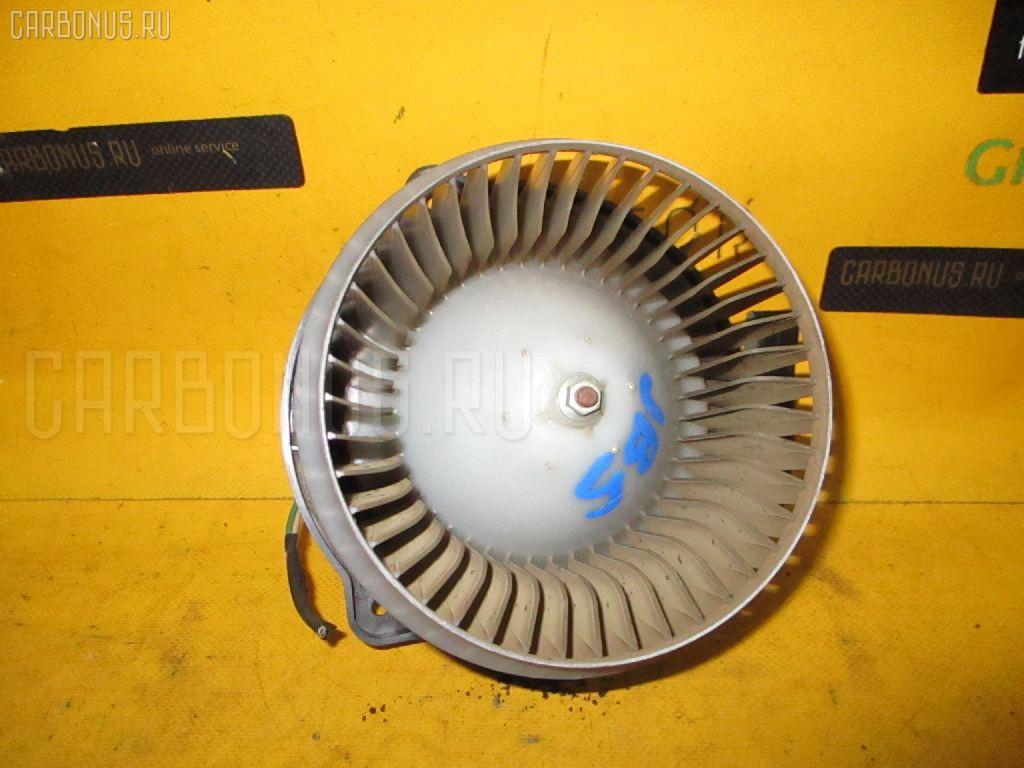 Мотор печки HONDA LIFE JB5. Фото 3