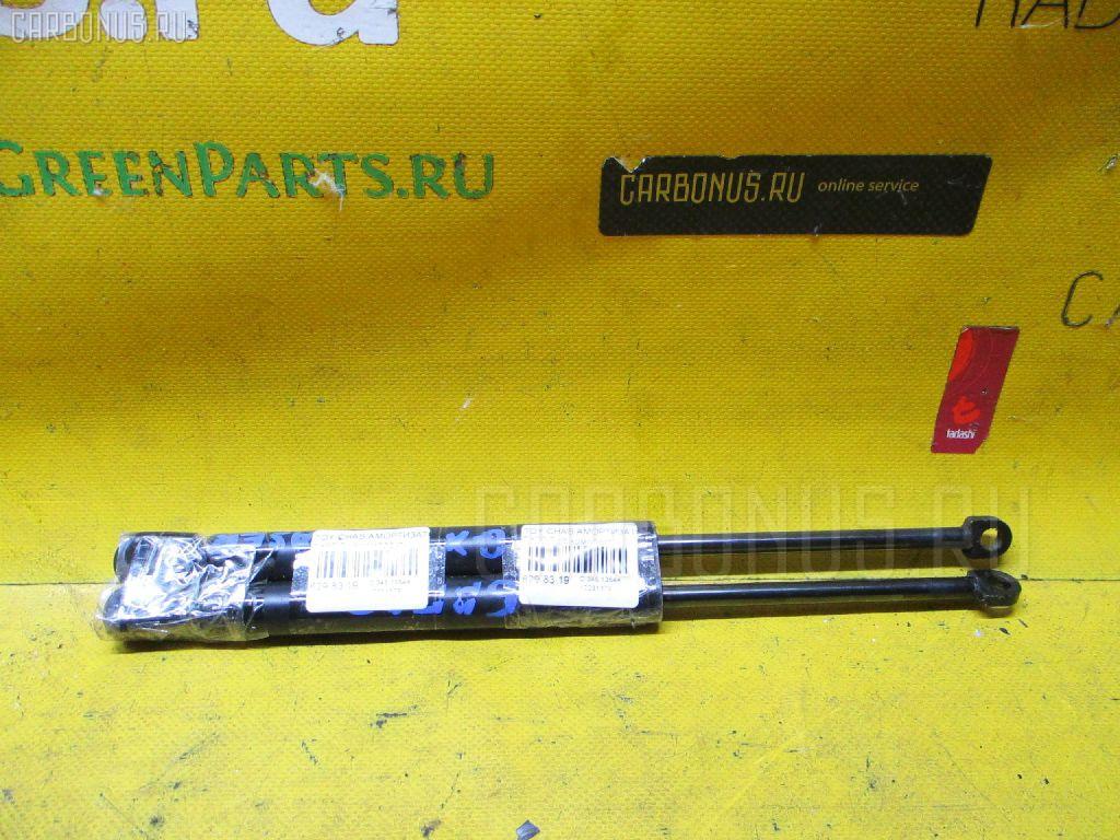 Амортизатор багажника TOYOTA CHASER GX90. Фото 2