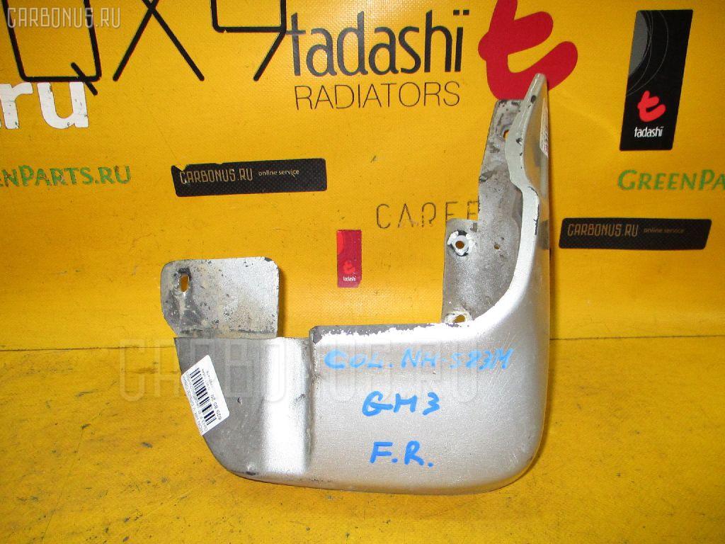Брызговик HONDA HR-V GH3. Фото 4