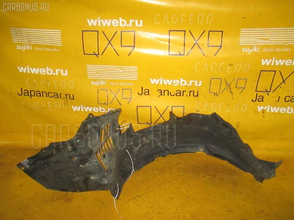 Подкрылок TOYOTA CHASER GX90 1G-FE. Фото 4