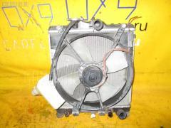 Радиатор ДВС HONDA DOMANI MA4 ZC