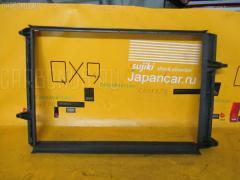 Диффузор радиатора VOLVO V70 II SW B5244S YV1SW614952459943