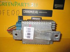 Блок управления вентилятором MERCEDES-BENZ E-CLASS W210.065 112.941 A0225456232