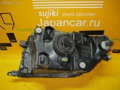 Фара MITSUBISHI PAJERO IO H62W 100-87312 Правое