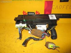 Блок управления климатконтроля NISSAN PULSAR FN14 GA15DS