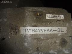 КПП автоматическая SUBARU LEGACY LANCASTER BHE EZ30DNXCBG