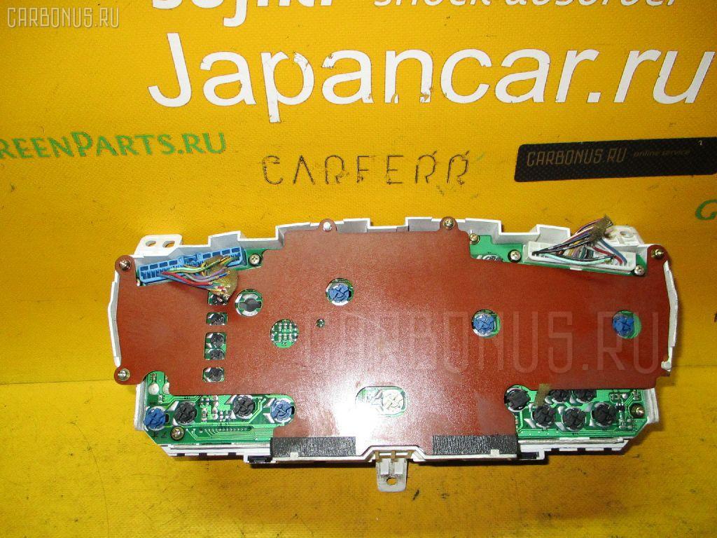 Спидометр Mitsubishi Lancer cedia wagon CS5W 4G93 Фото 1