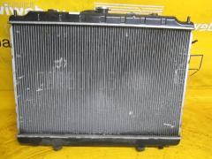 Радиатор ДВС NISSAN SERENA TC24 QR20DE