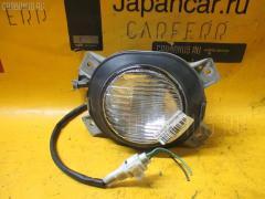 Туманка бамперная SUZUKI SWIFT HT51S P0599