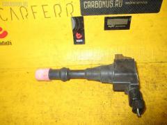 Катушка зажигания HONDA FIT GD1 L13A HITACHI
