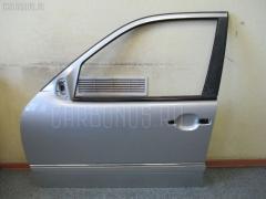 Дверь боковая MERCEDES-BENZ E-CLASS W210.065 WDB2100652A607131 A2107201505 Переднее Левое