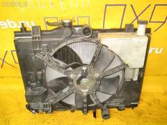 Радиатор ДВС на Nissan Ad Van VY12 HR15DE
