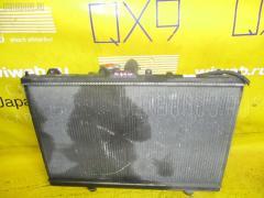Радиатор ДВС MITSUBISHI RVR N64W 4G64