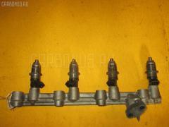 Форсунка инжекторная Mitsubishi Dion CR9W 4G63 Фото 2
