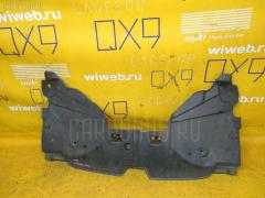 Защита двигателя SUBARU IMPREZA WAGON GG2 EJ152 Переднее