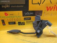 Педаль подачи топлива OPEL VECTRA C W0L0ZCF68 Z22SE W0L0ZCF6838044285 0848124