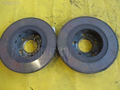 Тормозной диск Volkswagen Passat 3BBDNF BDN WVWZZZ3BZ3P188319 VAG 4B3615601 Заднее