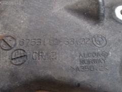Рычаг BMW 7-SERIES E65-GL42 N62B36A WBAGL42060DD82019 33326753108 Заднее Правое Нижнее