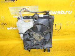 Радиатор ДВС SUBARU R2 RC1 EN07E