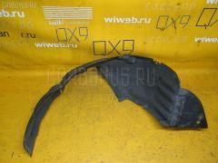 Подкрылок MITSUBISHI COLT Z23A 4A91 Переднее Правое