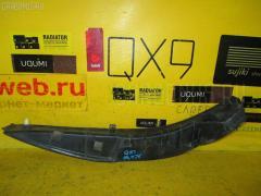 Обшивка багажника на Toyota Harrier ACU30W 64458-48010, Заднее Левое расположение
