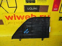 Обшивка багажника на Toyota Harrier ACU30W 64715-48030, Заднее Левое расположение