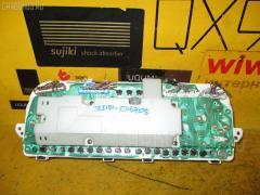 Спидометр TOYOTA CROWN JZS151 1JZ-GE 83800-30520