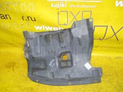 Защита двигателя NISSAN CEFIRO WAGON WA32 VQ20DE Переднее Левое