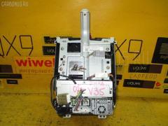 Блок управления климатконтроля NISSAN SKYLINE V35 VQ25DD 30200-YE8295