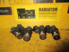 Форсунка инжекторная HONDA CIVIC FERIO ES1 D15B