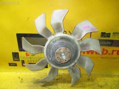 Вискомуфта NISSAN LAUREL HC35 RB20DE