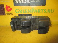 Блок упр-я стеклоподъемниками на Daihatsu Terios Kid J111G 84820-97227, Переднее Правое расположение