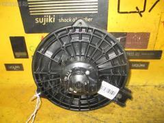 Мотор печки HONDA CIVIC EU1