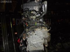 Двигатель NISSAN MOCO MG21S K6A-T