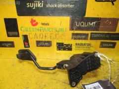 Педаль подачи топлива TOYOTA VITZ SCP90 2SZ-FE 78110-52010
