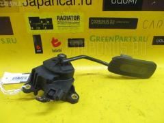 Педаль подачи топлива Nissan March AK12 CR12DE Фото 1