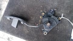 Педаль подачи топлива Nissan March AK12 CR12DE Фото 3
