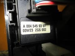 Блок упр-я стеклоподъемниками MERCEDES-BENZ V-CLASS W638.294 VSA63829423313660 Переднее