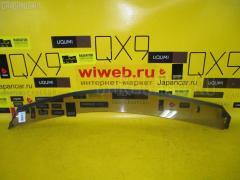 Ветровик SUBARU R2 RC1