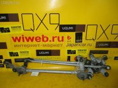 Мотор привода дворников SUBARU R2 RC1