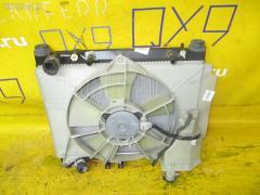 Радиатор ДВС TOYOTA BB NCP30 2NZ-FE 422132-1851