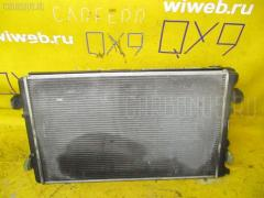 Радиатор ДВС VOLKSWAGEN GOLF IV 1J 1J0121253AD