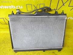 Радиатор ДВС NISSAN ADEXPERT VZNY12 HR16DE