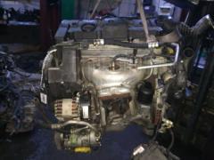 Двигатель Peugeot 206 2HNFU NFU-TU5JP4 Фото 2