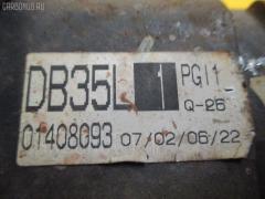 Привод TOYOTA HARRIER ACU30W 2AZ-FE Переднее Левое