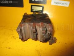 Тормозные колодки TOYOTA CAMRY ACV45 2AZ-FE Заднее