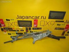 Мотор привода дворников на Toyota Camry ACV45