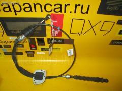 Тросик на коробку передач Toyota Camry ACV45 2AZ-FE 33820-33270