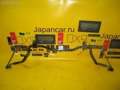 Стабилизатор на Toyota Camry ACV45 2AZ-FE, Переднее расположение